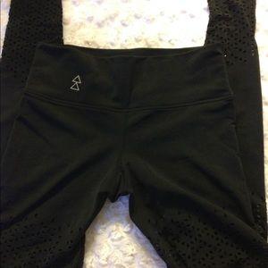 c1258b8f06 Yoga Design Lab Pants - Yoga Design Lab-Moondance-The Peek-A-
